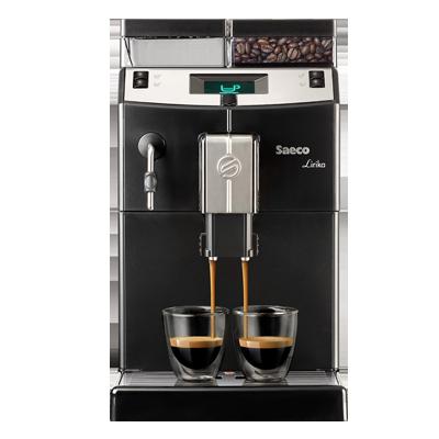 Machine à café en grains Lirika