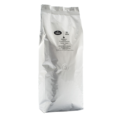 Cafe en grains EDEN Springs Expresso 1KG
