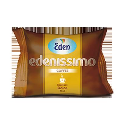 Capsules Edenissimo - Expresso Dolce Eden Springs