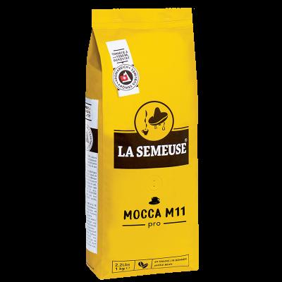 Café en Grain La Semeuse Mocca M11 1 KG Eden Springs