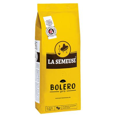 Café en Grain La Semeuse Bolero 1 KG Eden Springs