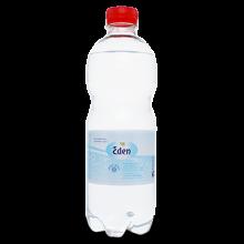 6 bouteilles d'eau gazeuse 50cl, Eden Springs