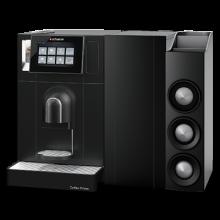 Machine à café en grains Schaerer Coffee Prime
